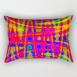 Wild fantasy ... Rectangular Pillow