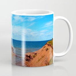 Sandstone holy rock Coffee Mug
