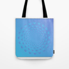 Deep Dive Tote Bag