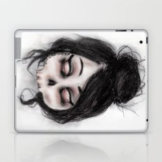 The inability to perceive with eyes notebook II Laptop & iPad Skin