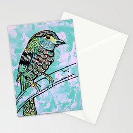 Bird#6 Stationery Cards