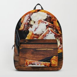 """A.B.E"" (Good ole | honest ) Backpack"