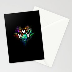 Chiptunes = Win: Original Stationery Cards