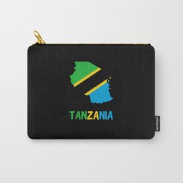 TANZANIA Carry-All Pouch
