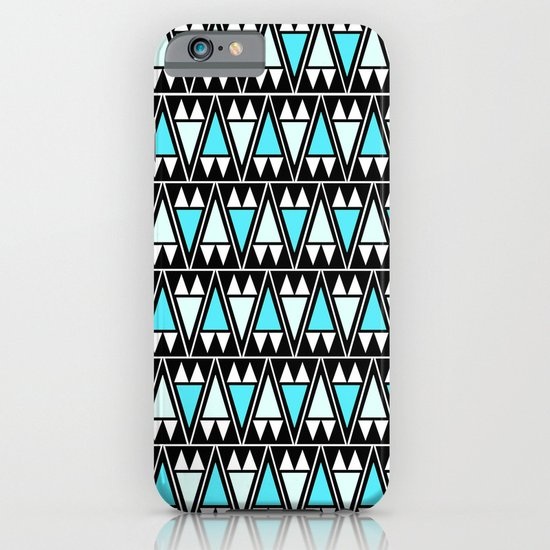 Sky Arrowheads iPhone & iPod Case