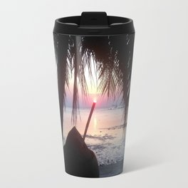 KP Sunset #2 Travel Mug