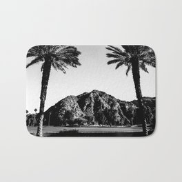Indian Wells Bath Mat