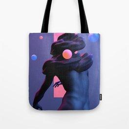 weary II Tote Bag