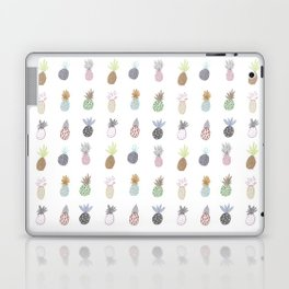 Pineapples Laptop & iPad Skin
