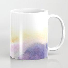 mountain fog Coffee Mug