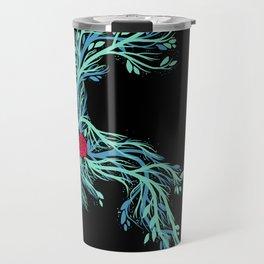 Spirit Vines Travel Mug
