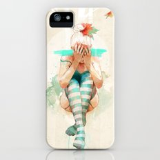 Autumn iPhone (5, 5s) Slim Case