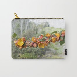 Branch of Flowers Carry-All Pouch