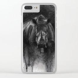 Rhino I Clear iPhone Case
