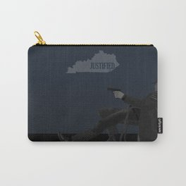 Justified - Gunslinger Carry-All Pouch
