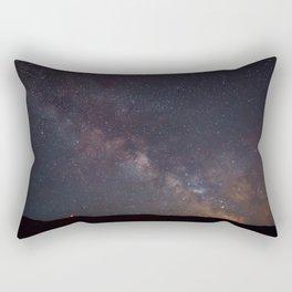 Lake Kalamalka Rectangular Pillow