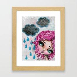 Dreams 5 Framed Art Print