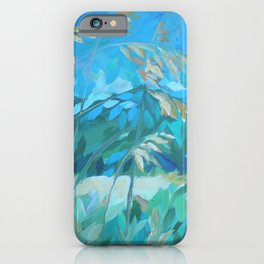 Witnessing Beauty 2 iPhone Case