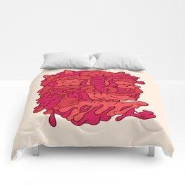 Head No.173 Comforters