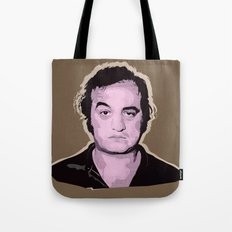 Belushi Tote Bag