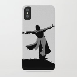 Withnail and I iPhone Case