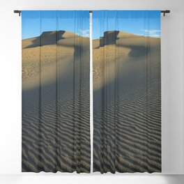 Killpecker_Sand_Dunes 3, Sweetwater_County, WY Blackout Curtain