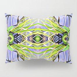 Center of Balance Pillow Sham