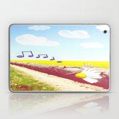 Sunshine & Melody Laptop & iPad Skin
