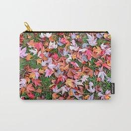 Autumn Colour (multicolour) Carry-All Pouch