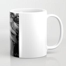Leaves, Hida-Takayama, Japan Coffee Mug