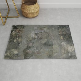 The Offerings Rug