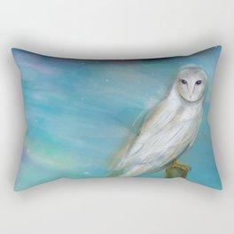 Opal Skies Rectangular Pillow