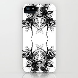 Exponential Growth iPhone Case
