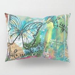Live Iife Inspired Pillow Sham