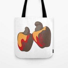 Cashew Fruit Tote Bag