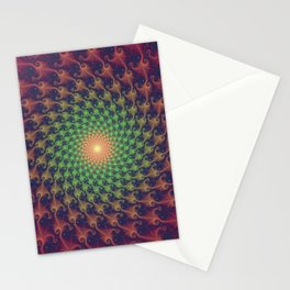 Neutral Good Stationery Cards