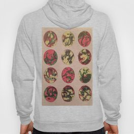 itchy series: no. 1 Hoody