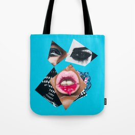 Illustrious Ratchet Tote Bag