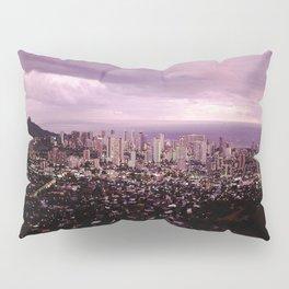 Waikiki Sunset Pillow Sham