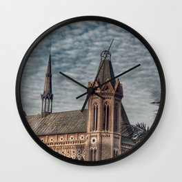 karachi Wall Clock