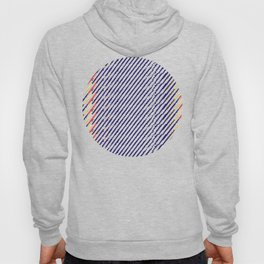 Drops of time Hoody