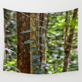 Forest Vine Wall Tapestry