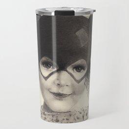 The Batgirl Travel Mug
