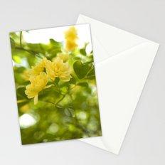 Весна4 Stationery Cards