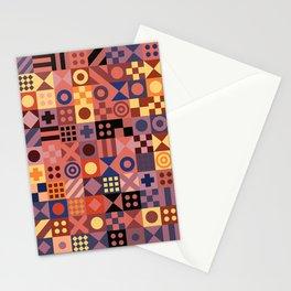 modular06 Stationery Cards