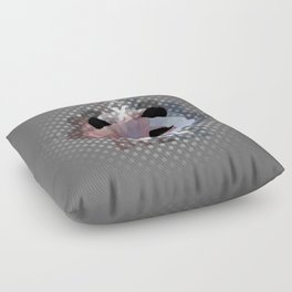 EXPANDABLE Floor Pillow