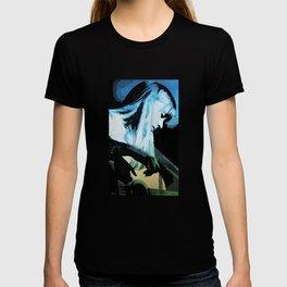 Joni Mitchell Watercolor T-shirt