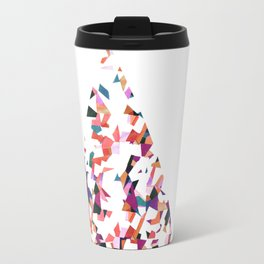 Vivaldi abstraction Travel Mug