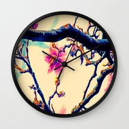 Magnopop Wall Clock