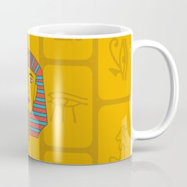 Egyptian Prince Coffee Mug